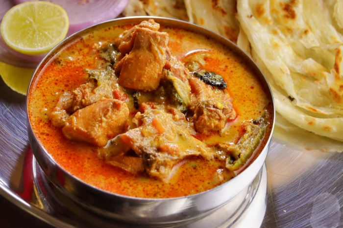 Chicken Sherva | Chicken Salna | Best for Dosa Chapathi and Rice | How to make Chicken Shorva