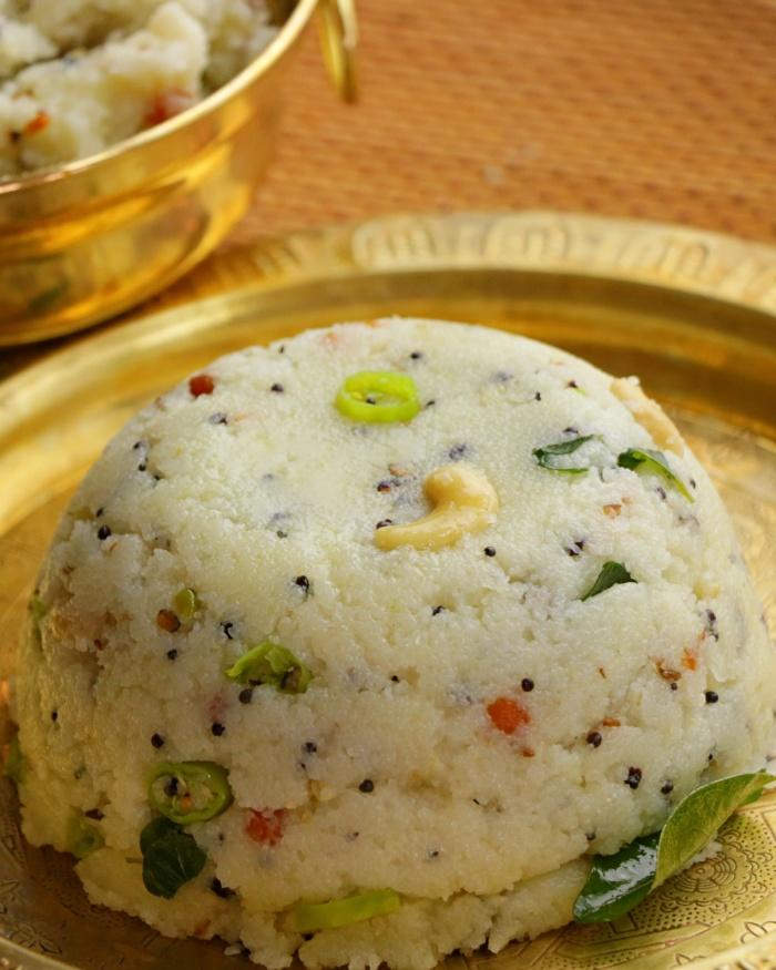 Perfect Rava Upma   Secret Recipe For Perfect Upma   Tips to make perfect Upma Recipe   How to make Rava Upma   Easy Upma recipe for breakfast