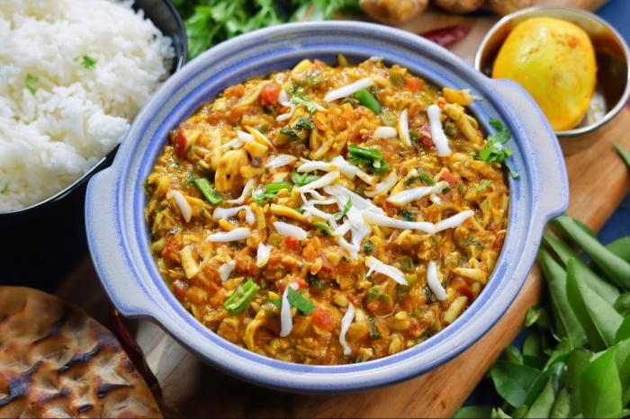 Dabha Style Egg Kheema Masala | Anda Kheema Masala | Boiled Egg Keema Masala Curry