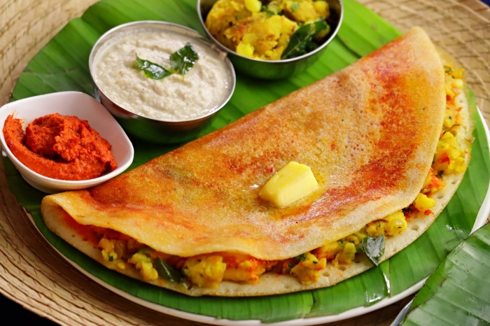 Mysore Masala Dosa Recipe | Crispy Masala Dosa| How to make Perfect Mysore Masala Dosa Batter at home
