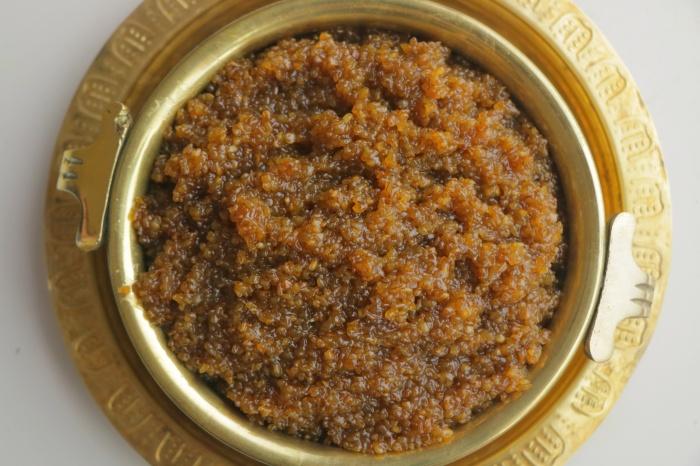 Annavaram Prasadam Recipe   Real Annavaram Prasadam Recipe   Sri Swamy Vari Prasadam