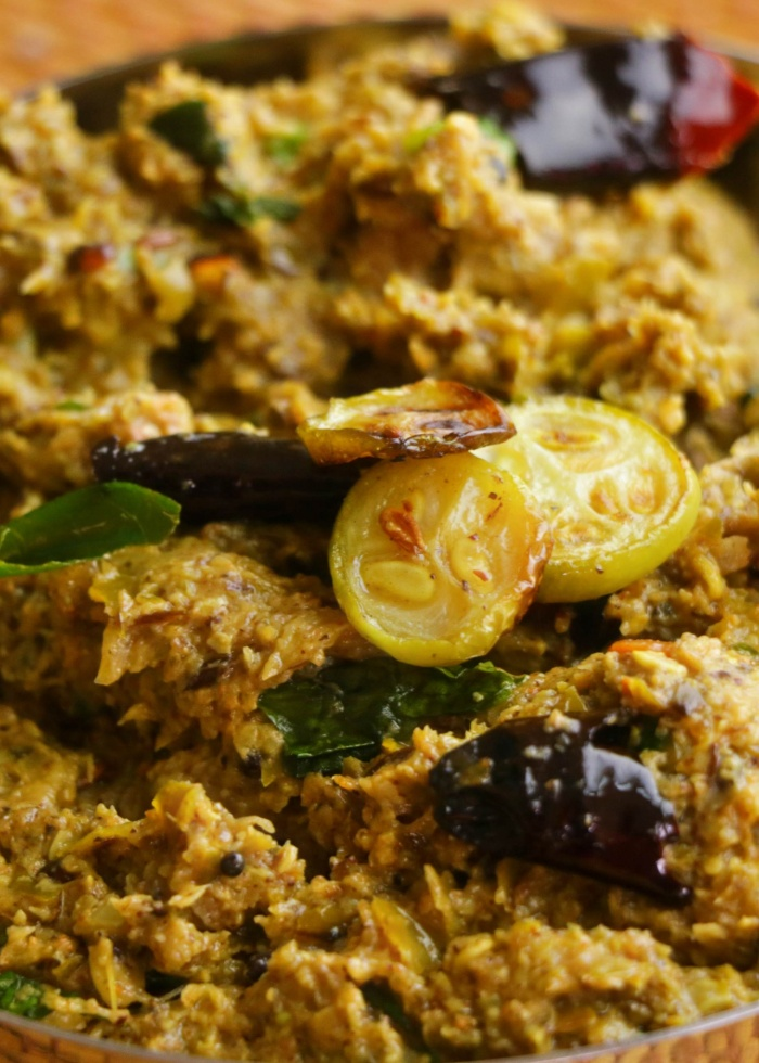 Tindora Chutney | Dondakaya Roti Pacchadi | Andhra Style Dondakaya Chutney Recipe