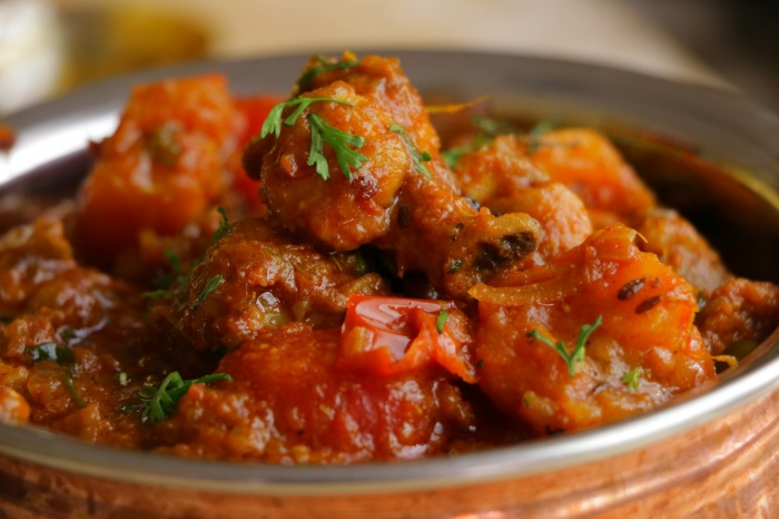 Tomato Chicken | Thick Gravy Chicken Curry | How to make Spicy Tomato Chicken Curry with Thick gravy