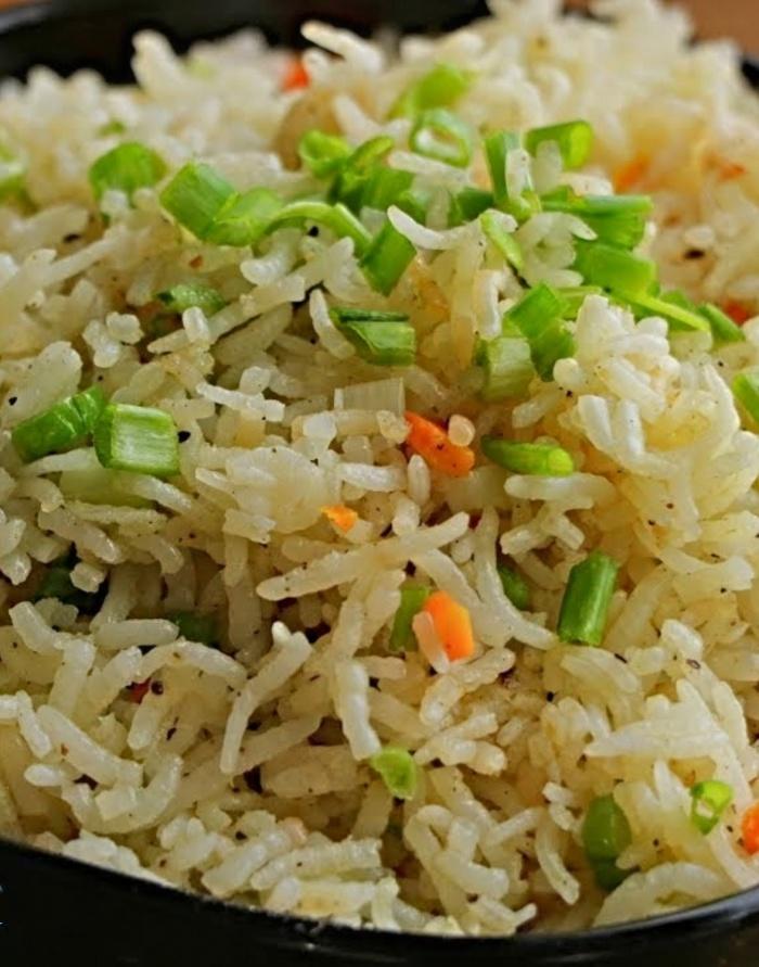 Veg Fried Rice Recipe   How to make fried rice   Homemade Fried Rice   Restaurant Style Veg Fried Rice