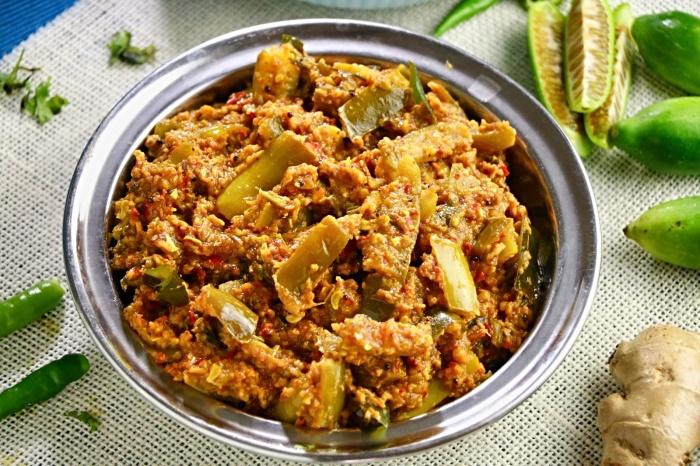 Tindora Curry recipe   Dondakaya curry   Best Curry for Roti & Chapati   How to make Dondakayya Curry