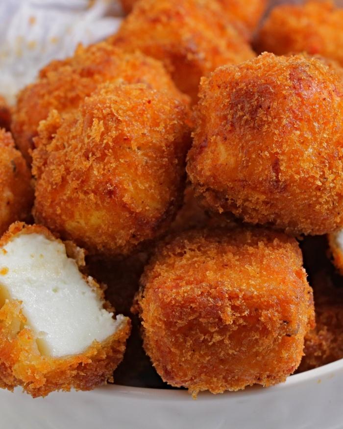 Paneer Popcorn recipe | Perfect Paneer Starter | Paneer Snacks | Restaurant Style Paneer Snack Recipe
