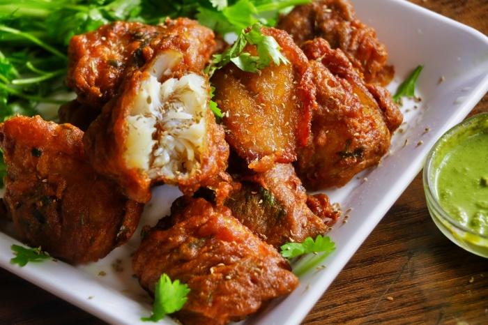 Boneless Fish Fry   Amritsari Fish Fry   Ajwain Fish Fry recipe