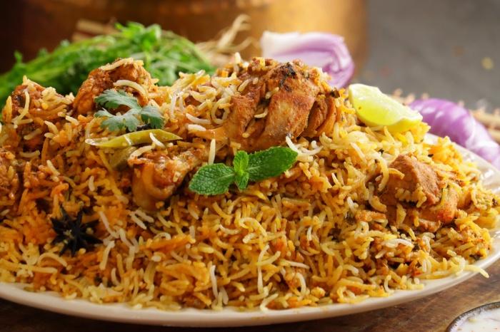Double Masala Chicken Dum Biryani Recipe | Homemade chicken Dum Biryani | How to make Chicken Dum Biryani