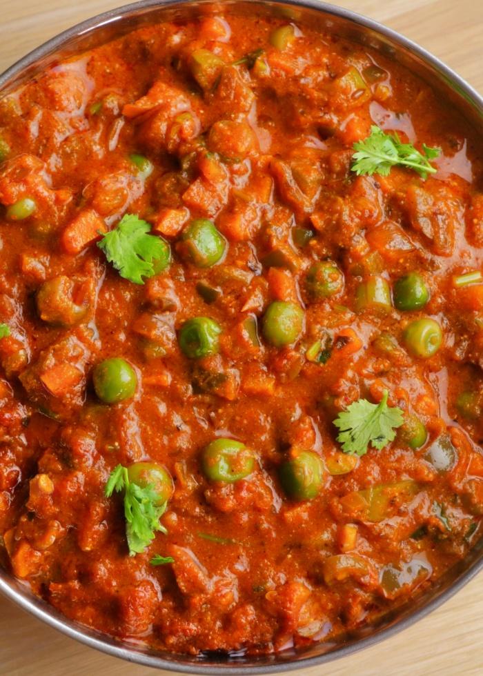 Veg Kheema Masala | How to make Veg Kheema Masala Recipe
