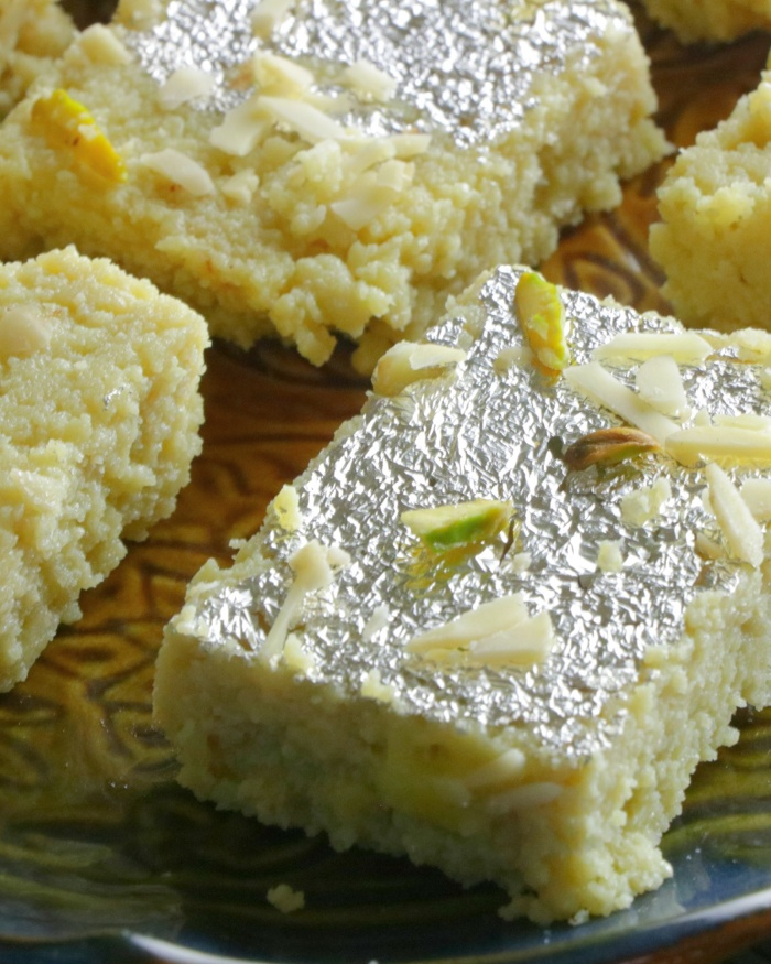 Kalakand   Sweet Shop Style Perfect Kalakand   Real Kalakand Recipe with Tips & Tricks   Easy Sweet Recipes   How to make Kalakand Sweet